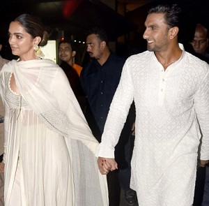 Special Screening of Film Padmaavat