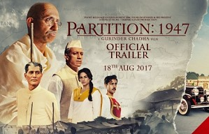 PARTITION:1947 OFFICIAL TRAILER