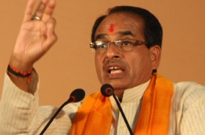 MP CM mocks people's love for English, Guess where his children study