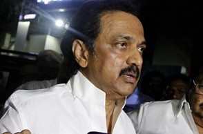Stalin reacts to major defeat in RK Nagar