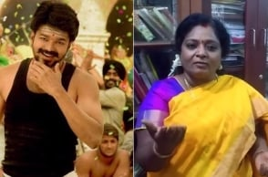 Tamilisai Soundararajan wants this to be removed from Mersal