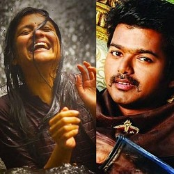 Arun Prabhu Reveals Why He Used Vijay Reference In Aruvi