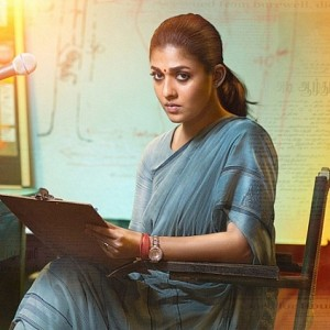 Nayanthara's Aramm off to a flying start - check out the collections