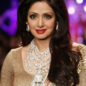 Sridevi reveals her secret to great acting