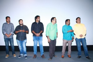 6 Athiyayam Movie Special Preview Show