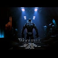 Woolfell English movie photos