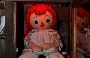 Most haunted dolls that actually exist!