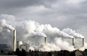 Most polluted cities in India