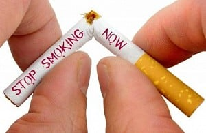 Shocking things smoking does to your body
