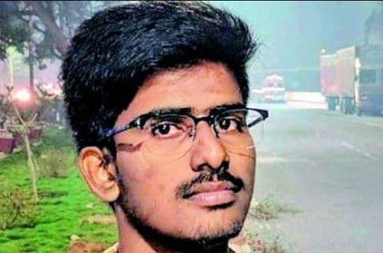 Medical student hangs self; ragging suspected