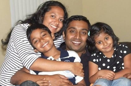 Indian family of 4 to be reported missing in the US