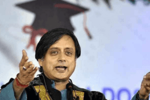 'Hippopotomonstrosesquipedaliophobia': Shashi Tharoor Warns Of Fear Of Long Words With A 35-letter Word