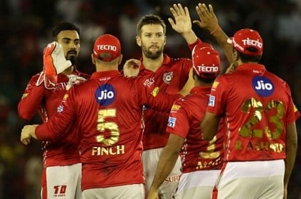 IPL 2018: Another massive win for KXIP