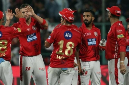 IPL 2018: KXIP vs CSK CSK fails to finish a thriller