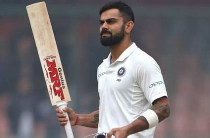 Kohli\'s emotional message to fans after defeat in 2nd Test against Eng