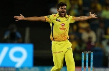 Shardul Thakur's parents injured in road accident