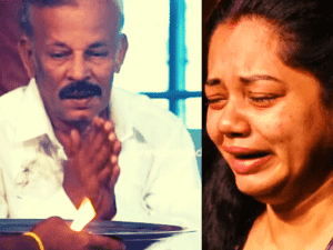 Anitha Sampath shares the real reason behind her father's sudden demise!