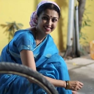 Actress Gautami's latest song video