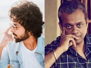 GV Prakash and Gautham Menon starrer produced by DG Film Company