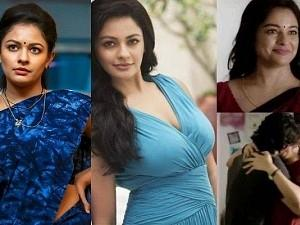 """""""When should an actress agree for a LipLock Kiss scene?"""" - Pooja Kumar's Super cool response!"""