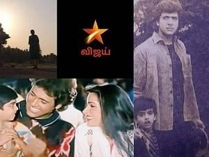 Popular Vijay TV actress shares unbelievable throwback from her Bollywood days! Check it out here!