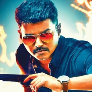 Theeran actor wants a hat-trick with Thalapathy Vijay!