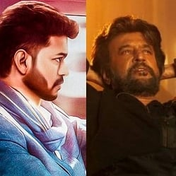 """""""I'd Love to work with Thalapathy and Thalaivar"""" - Yesteryear heroine reveals!"""
