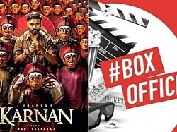 KARNAN creates history in Box office collections; A never before in Dhanush's 19 year film journey!