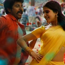 New promo video from Seemaraja | SK | D Imman