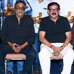 P.C.Sreeram watches this recent Tamil film in a special screening