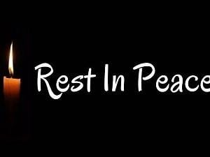Disheartening! Veteran actor passes away - Celebrities, politicians and fans in mourning!