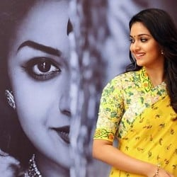 24 director's big praise for Mahanati