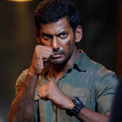 Vishal's latest statement on RK Nagar by-election