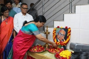 88th Birthday of K.Balachander