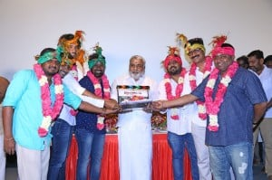 Devarattam Movie Launch