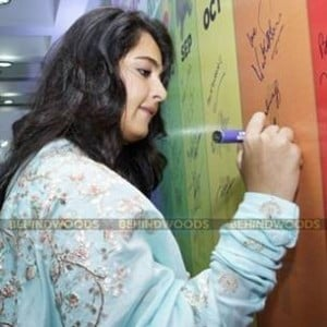Behindwoods - Nippon Paints, I want my City Clean and Colourful campaign