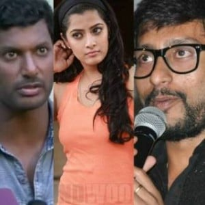 Kollywood celebrities react to 11 year old girl's rape incident in Chennai