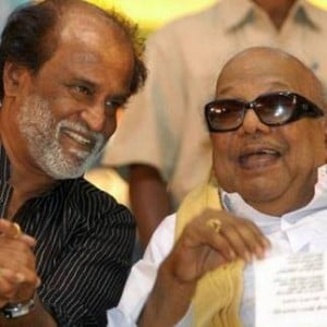 Memorable Moments of Tamil Cinema stars with Kalaignar