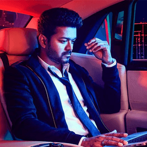 Sarkar - Cast and Crew | Official details