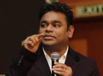 AR Rahman (aka) AR Rahmaan