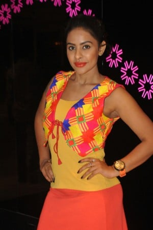 Sri Reddy (aka) SriReddy